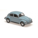 1:43 1970 Volkswagen 1302 - Blue Metallic