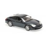 1:43 2001 Porsche 911 Coupe - Black