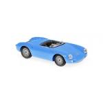 1:43 1955 Porsche 550 Spyder - Blue