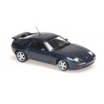 1:43 1991 Porsche 928 GTS - Green Metallic