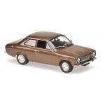 1:43 1968 Ford Escort I LHD - Brown Metallic