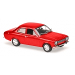 1:43 1968 Ford Escort I LHD - Red