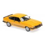 1:43 1982 Ford Capri - Orange