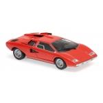 1:43 Lamborghini Countach LP 400 - 1970 - Red