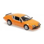 1:43 1976 Renault Alpine A 310 - Orange