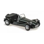 1:43 1968 Lotus Super Seven - Green
