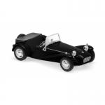 1:43 1968 Lotus Super Seven - Black