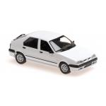 1:43 1995 Renault 19 - White