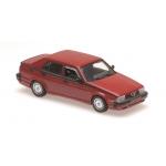 1:43 1987 Alfa Romeo 75 V6 America - Red