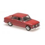 1:43 1970 Alfa Romeo Giulia 1600 - Red