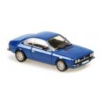1:43 1980 Lancia Beta Coupe - Dark Blue