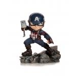 Captain America - Avengers: Endgame Minico Figure