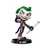The Joker - DC Comics Minico Figure