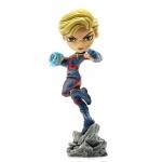 Captain Marvel  Avengers: Endgame – MiniCo Figure
