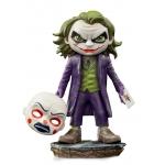 The Joker – The Dark Knight  MiniCo Figure