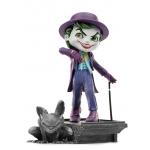 The Joker  – Batman 89 MiniCo Figure