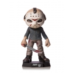 Jason Friday The 13th MiniCo Figure