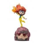 Jean Gray - X-Men MiniCo Figure