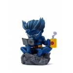 Beast - X-Men MiniCo Figure