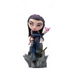 Psylocke - X-Men MiniCo Figure