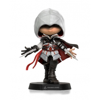 Ezio - Assassin's Creed 2 MiniCo Figure
