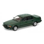 1:18 1986 BMW 730I (E32) - Green