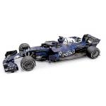 1:18 Red Bull Racing RB14 Danile Ricciardo - Silverstone Shakedown Livery