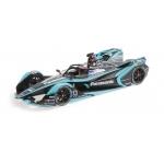 1:18 Formula E Season 5 - Panasonic Jaguar Racing - Mitch Evans