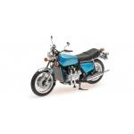 1:12 1975 Honda Goldwing - Blue/Green