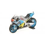 1:12 Honda RC213V - Team EG Marc VDS Jack Miller - 2017 Moto GP