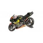 1:12 Yamaha YZR-M1 Monster Yamaha Tech 3 Johann Zarco - 2017 Moto GP