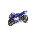 1:12 Yamaha YZR-M1 - Maverick Vinales - 2018 MotoGP