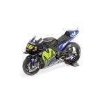 1:12 Yamaha YZR-M1 - Valentino Rossi - Test Valencia Nov 2018