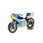1:12 Suzuki XR14 Barry Sheene - 1975 GP Assen