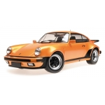 1:12 1977 Porsche 911 Turbo - Orange