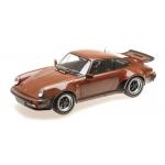 1:12 1977 Porsche 911 Turbo - Brown