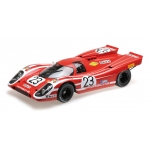 1:12 Porsche 917 K - Attwood/Herrmann - Winners Le Mans 24 Hours 1970