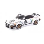 1:12 Porsche 934 - 1976 Trans-Am Champion