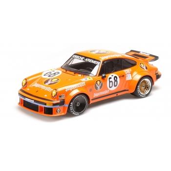 1:12 Porsche 934 - Herve Poulain - 1978 24H Le Mans