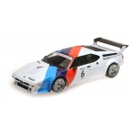 1:12 BMW M1 Procar - Nelson Piquet - Procar Series 1979