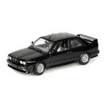 1:12 1987 BMW M3 Plain Body Version - Black