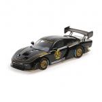 1:18 2020 Porsche 935/19 - Black With Gold Stripes