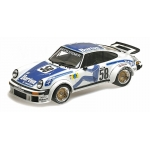1:18 1977 Porsche 934 - Kremer Racing - Winner GR4 LeMans 24h
