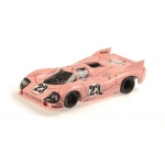1:18 Porsche 917/20 - Kauhsen/Joest - 24h Le Mans 1971 - 1st Practice