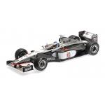 1:18 McLaren MP4/13 - Mika Hakkinen - 1998 World Champion