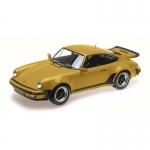 1:12 1977 Porsche 911 Turbo -Tan