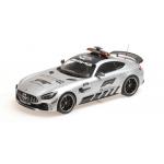 1:18 2017 Mercedes AMG GTR F1 Safety Car