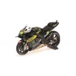 1:18 Yamaha YZR-M1 - Alex Lowes - MotoGP 2016