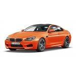 1:87 2015 BMW M6 Coupe - Sakhir Orange