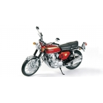 1:6 1969 Honda CB 750 K0 - Red Metallic